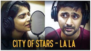 City of Stars - La La Land (Cover) | Chinmayi Sripada