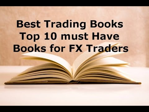 Top 10 forex trading books
