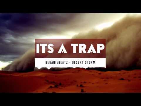 BeganieBeatz - Desert Storm