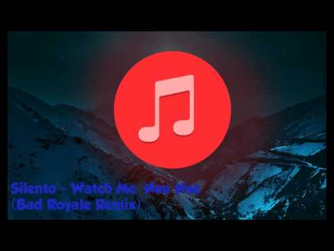 Silento - Watch Me Nae Nae (Bad Royale Remix)[music without copyright]