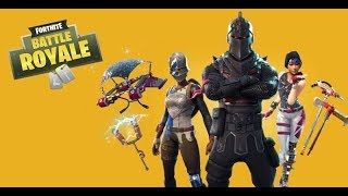 oude fortnite clip #1  (fortnite battle royal)