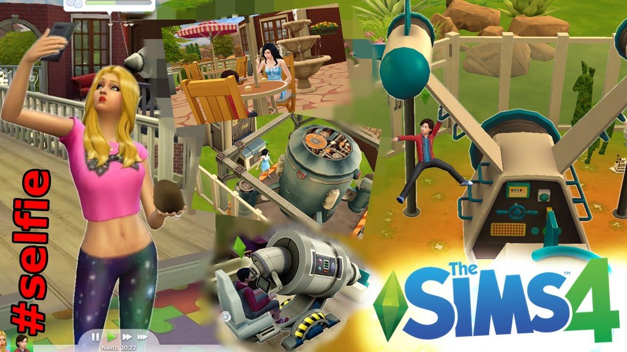 3 the sims 4 pierwsza rozgrywka w yciu youtube for Sims 4 raumgestaltung