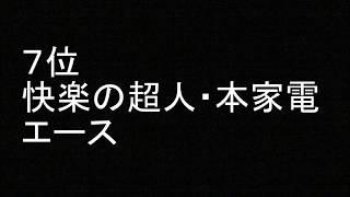「中川翔子」出演作品のおすすめをランキングしました。エントリーは、...