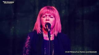 XXVII FHMazurkas-Ola Wnukowa-hymn Piwnicy Pod Baranami-
