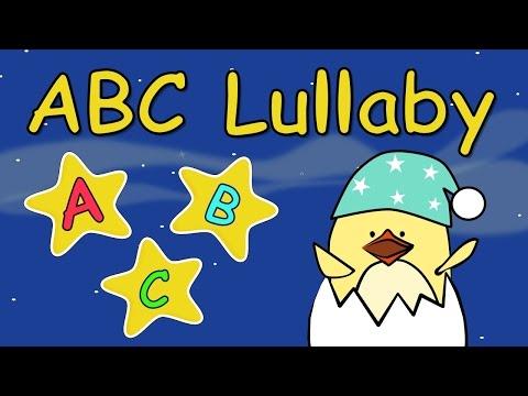 ABC Lulla  Alphabet Lulla  The Singing Walrus