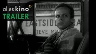 Scotland Yard jagt Dr. Mabuse (1963) Trailer