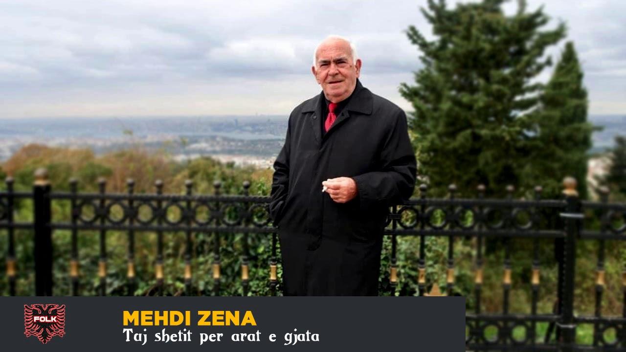 Mehdi Zena - Tuj shetit per arat e gjata