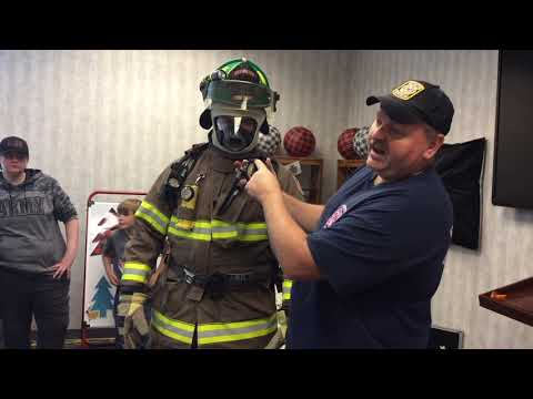 Storytime On Location: Fire Safety Part 2