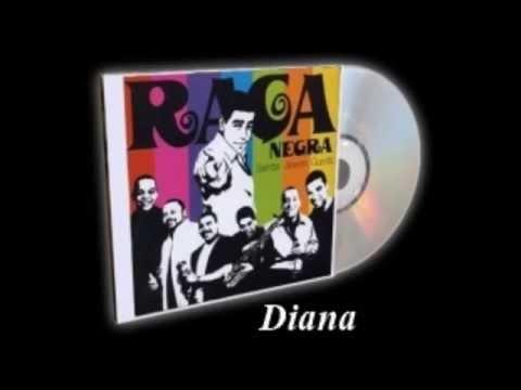 Raça Negra - Diana - Download