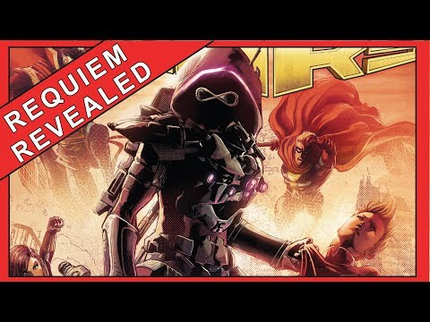Requiem Revealed | Infinity Wars #1