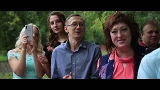 Клип ролик свадьба лайт версия