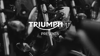 Triumph DGR 2018