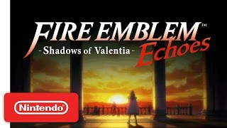 Fire Emblem Echoes: Shadows of Valentia - Zofia's Call
