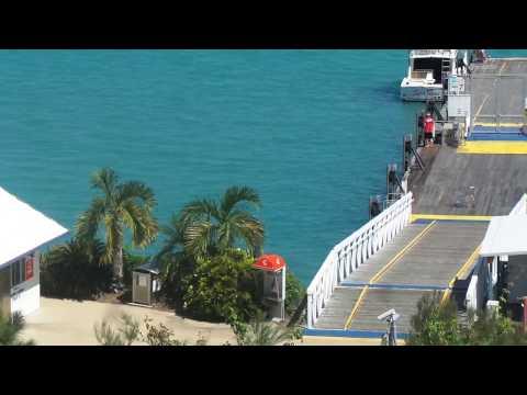 147. Australia - Airlie Beach & Whitsundays