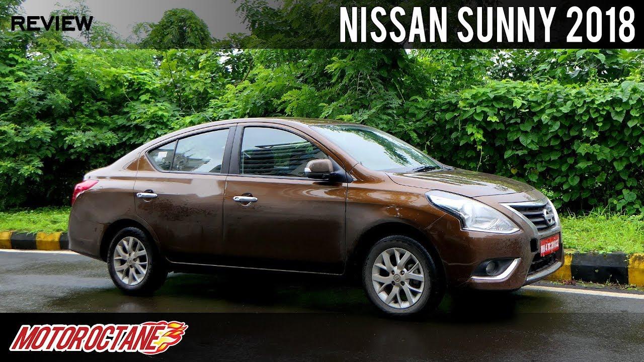 Nissan Sunny 2018 Better Than Ciaz Hindi Motoroctane Youtube