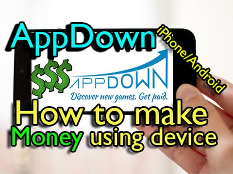 Appdown android