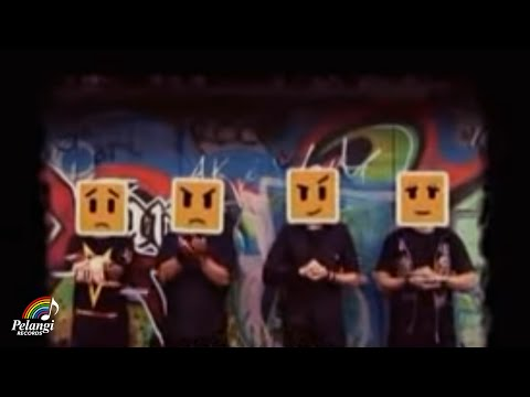 REPOEBLIC PATAH HATI - Dosa (Official Music Video)
