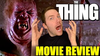 The Thing - Movie Review