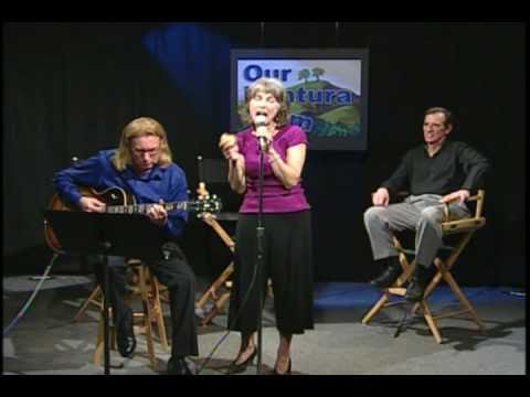 Singer Toni Jannotta and Guitarist  Nigel Taylor Interviewed by Frank Malle