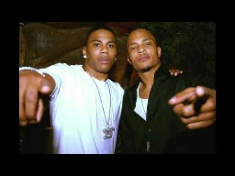 T.I. - This Time Of Night (Feat. Nelly)