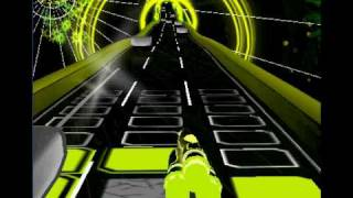 Audiosurf -- They