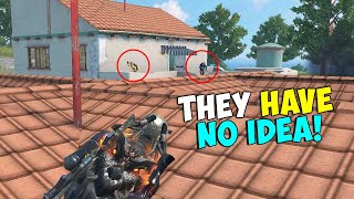 """""""Stealth Mode!"""" (ROS Sniper Gameplay)"""