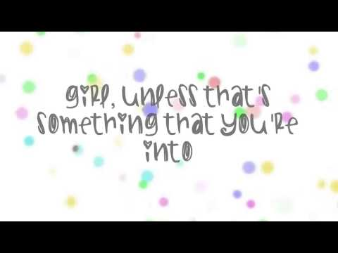 Faber Drive - Candy Store ft. Ish Lyrics