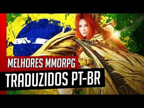 7 MELHORES MMORPG EM PORTUGUÊS PARA JOGAR EM 2019