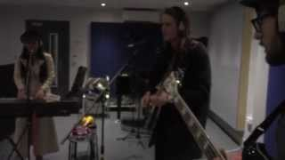 JINGO - Ghost In The Machine - Live Session