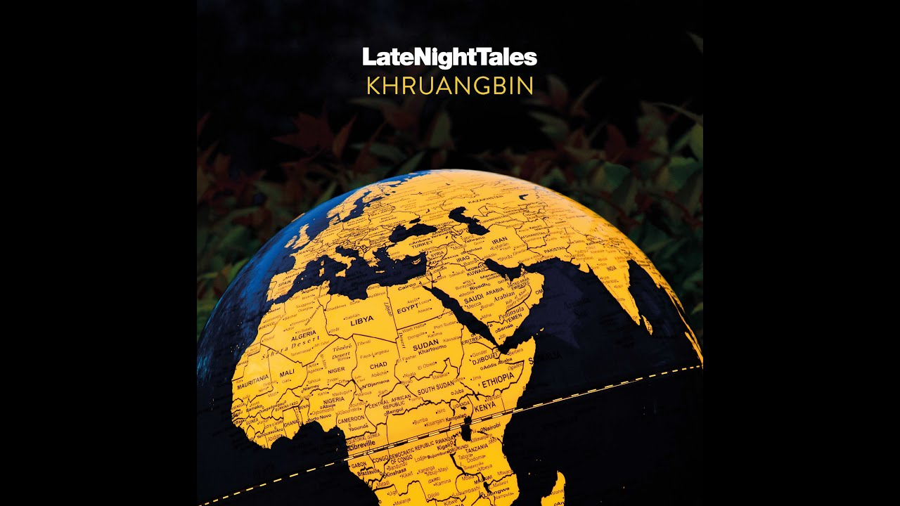 Sanullim - Dont Go (Late Night Tales: Khruangbin)