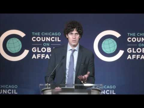 Investments in Argentina: Buenos Aires as a Global City