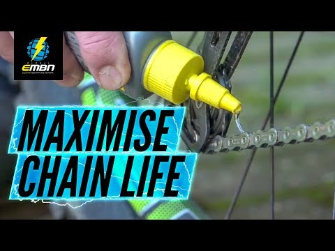 How To Maximise Chain Life | E-Bike Maintenance Tips