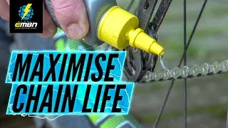 How To Maximise Chain Life | E-Bike Maintenance Tips