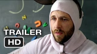 The Brooklyn Brothers Beat the Best Official Trailer #1 (2012) - Ryan O