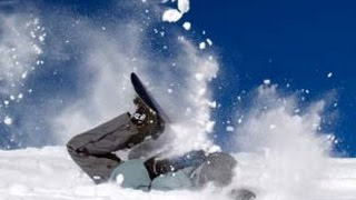 Biggest Snowboard Crashes!!! [HD]