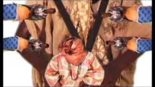 Mamou Sidibé - Foulbé - Music of Mali