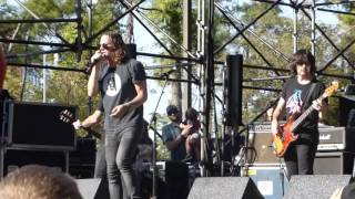 Candlebox - Alive (Pearl Jam Cover) 10/17/2015 LIVE @ Buzzfest 34