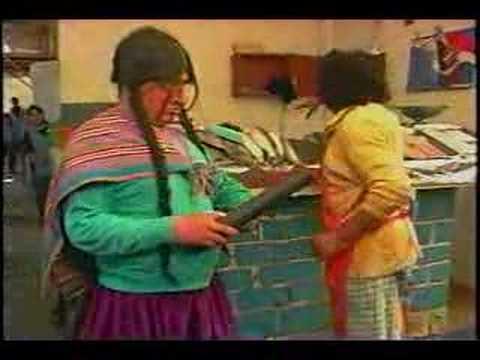 Peru vendedora de caramelos me la chupo por 5 lukas en mi carro - 2 2