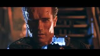 Терминатор 2: Судный день (Terminator 2 Judgment Day, трейлер, русский) 1991 / 2017