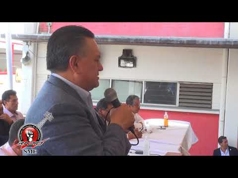 SME Asamblea jubilados 15 de diciembre 2017