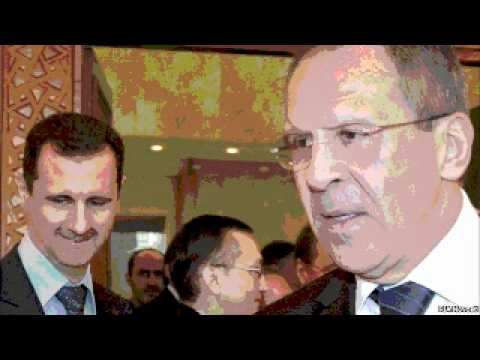 Russia Defends Syria at UN - Part of an Anti-Western Foreign Policy? (7 February 2012).wmv