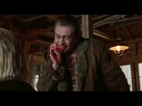 "Fargo - ""I got fucking shot in the face!"""