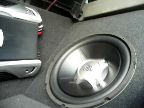 Corsa C Sound System Youtube