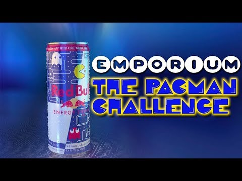 Red-Bull Presents: