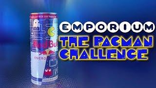 "Red-Bull Presents: ""The Pac-Man Challenge"" @ Emporium Chicago!"
