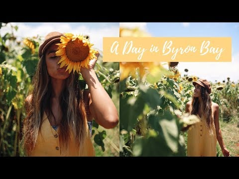 A Summer Day In My Life | Byron Bay