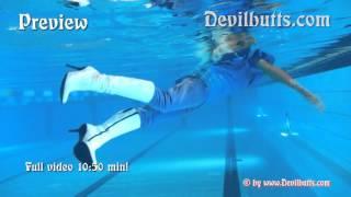 Wetlook Underwater 11480 Jeans Buffalos Preview1
