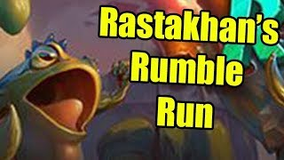 Looter Rumble Montage