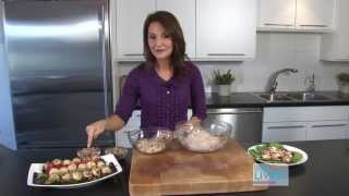 Holiday Cheese Balls Recipe - Fareway Food Stores