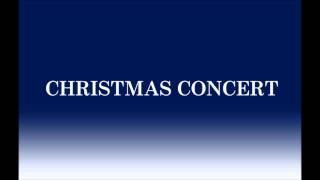 附中吹奏楽部2011年度CHRISTMAS CONCERTで演奏された「赤鼻のトナカイ」...